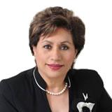 Farida Irani
